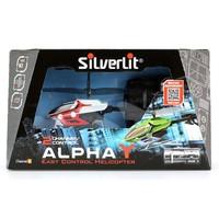 Silverlit Alpha Y U.K. Helikopter Kırmızı 2CH