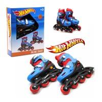 Nani Toys Hot Wheels Alıştırma ve Sıralı Paten No 34-37