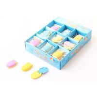 Nani Toys 36'lı Renkli Telefon Silgi Paketi