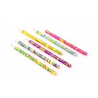 Nani Toys 6'lı Gökkuşağı Renkli Kalem Seti
