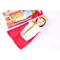 Nani Toys Puppet Theatre Parmak Kukla