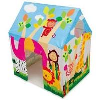 Nani Toys Hayvan Desenli Oyun Çadırı