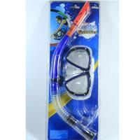 Nani Toys Active Maske ve Şnorkel Seti