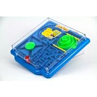 Nani Toys SüngerBob 4in1 Joystick Kontrollü Labirent Oyunu