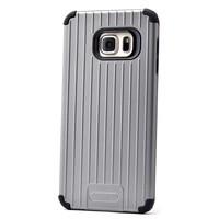 Gpack Samsung Galaxy S6 Edge Plus Kılıf Çift Parça Kapak
