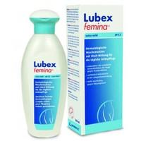 Lubex Femina Temizleme Emülsiyonu 200ml