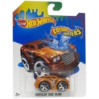 Hot Wheels Renk Değiştiren Araçlar Chrysler 300C