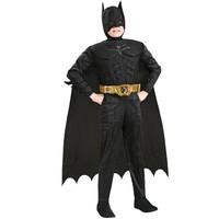 Rubies Batman Kara Şövalye Lüks Çocuk Kostümü 12-14 Yaş