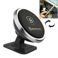 Baseus 360 ,Araç iPhone Samsung Manyetik Telefon Tutucu cin40