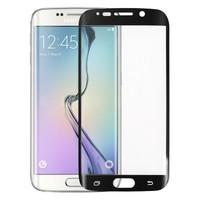 Samsung Glaxy S7 Edge Kırılmaz Kavisli Cam Ekran Filmi cin42sy