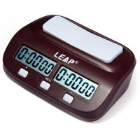 Leap Elektronik Otomatik, Dijital Executive Satranç Saati pq9907