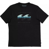 Billabong Washed Wave Ss T-Shirt