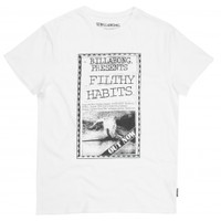 Billabong Still Filthy Ss T-Shirt