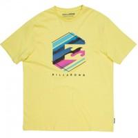 Billabong Hexag Ss T-Shirt
