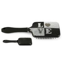 Lionesse Saç Fırçası 8560 Love