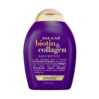 Organix Şampuan Biotin Collagen 385Ml