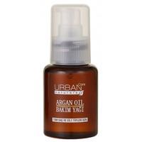 Urban Care Argan Oil & Keratin Saç Bakım Yağı 60Ml