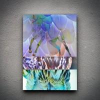 Zoodesignstudio Kanvas Tablo Horoz - 100X150