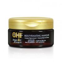 CHI Argan Plus Moringa Oil Yenileyici Saç Bakım Maskesi 237ml