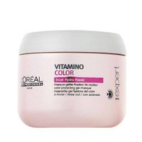 Loreal Vitamino Color Boyali Saçlara Özel Jel Maske 200 ml