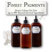 Davines Finest Pigments Yarı Kalıcı Saç Boya Mahogany 280ml