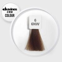 Davines A New Colour Boya 6 Koyu Kumral
