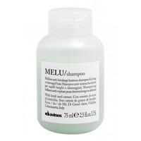 Davines Melu Mellow Kirilma Önleyici Parlaklık Şampuanı 75ml