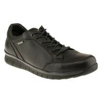 Dockers 219341 Bağlı Casual Siyah Erkek Ayakkabı