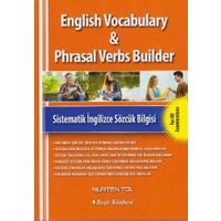 English Vocabulary: Phrasal Verbs Builder