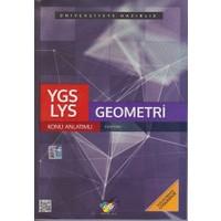 Fdd Yayınları Ygs-Lys Geometri Konu Anlatımlı