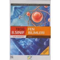 Fdd Yayınları 8. Sınıf Teog Fen Bilimleri Soru Bankası