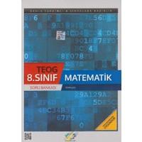 Fdd Yayınları 8. Sınıf Teog Matematik Soru Bankası