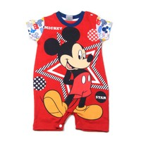 Disney Mickey Mouse Romper