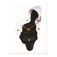 Antartidee Kahve Fincanı Duvar Saati / Espresso Clock