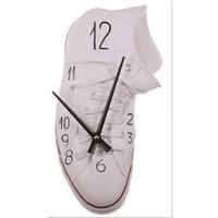 Antartidee Ayakkabı Tasarımlı Duvar Saati / Shoe Wall Clock