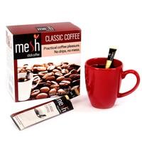 Mesh Stick Uzun Klasik Kahve 30'lu