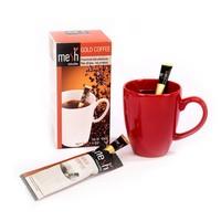 Mesh Stick Uzun Klasik Kahve 16'lı