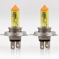 Süper Sarı Işık H4 Carub