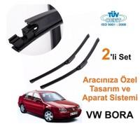 Volkswagen Bora Araca Özel Silecek Takımları (Sağ-Sol)