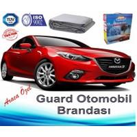 Mazda 3 Sedan Grup G7 Araca Özel Branda