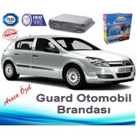 Opel Astra H Kasa Hb Grup G10C Araca Özel Branda