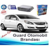 Opel Corsa D Kasa Grup G10 Araca Özel Branda