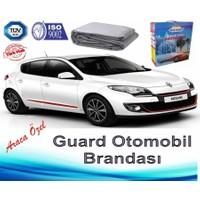 Renault Megane 3 Grup G9 Araca Özel Branda