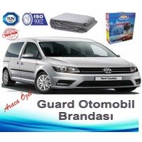Volkswagen Caddy 4 Mevsim Mıflonlu Su Geçirmez Guard Branda