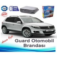 Volkswagen Tiguan 4 Mevsim Mıflonlu Su Geçirmez Guard Branda
