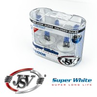Jsv H3 Süper Whıte Beyaz Işık Ampul 6500K