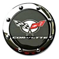 Arma Corvette Yuvarlak Küçük Boy Çapı: 7,5Cm