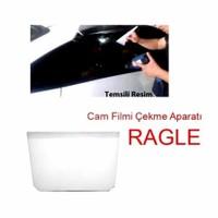 Cam Filmi Çekme Aparatı Ragle Spatula
