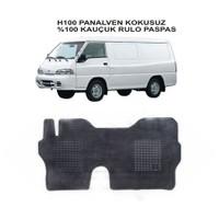 Paspas Hyundai H100 Panelvan-Minübüs Rulo %100 Kauçuk Kokusuz