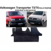 Paspas T5 / T6 Transporter Rulo %100 Kauçuk Kokusuz